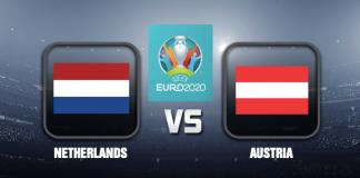 Netherlands v Austria Prediction EURO 2020 18 JUN 21