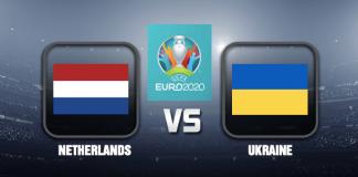 Netherlands v Ukraine Prediction EURO 2020 14 JUN 21