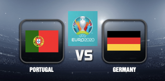 Portugal v Germany Prediction EURO 2020 20 JUN 21