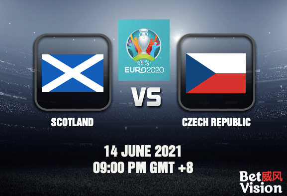 Scotland v Czech Prediction EURO 2020 14 JUN 21