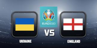 Ukraine v England Prediction EURO 2020 04 JUL 21