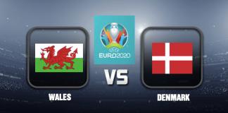 Wales v Denmark Prediction EURO 2020 27 JUN 21