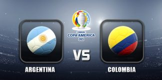 Argentina v Colombia Prediction Copa America 07 JUL 21
