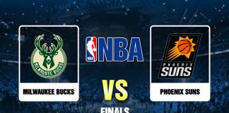 Bucks v Suns Game 5 Prediction 18 JUL 21