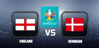 England v Denmark Prediction EURO 2020 08 JUL 21
