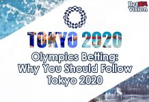 Olympics Betting Why Follow Tokyo 2020