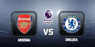Arsenal v Chelsea Match Prediction EPL 15 AUG 21