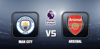 Man City v Arsenal Prediction - EPL - 28 AUG 21