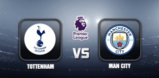 Tottenham v Man City Prediction EPL 12 AUG 21