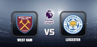 West Ham v Leicester Prediction EPL 24 AUG 21