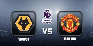 Wolves v Man Utd Prediction - EPL - 29 AUG 21