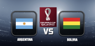 Argentina v Bolivia Prediction - World Cup 2022 Qualifiers
