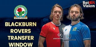 Blackburn Rovers transfer window update