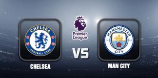 Chelsea v Man City Match Prediction - EPL - 26 SEP 21