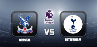 Crystal v Tottenham Match Prediction - EPL - 11 SEP 21