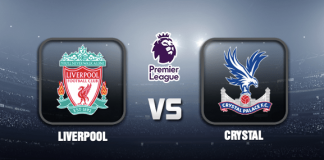 Liverpool v Crystal Match Prediction - EPL - 18 SEP 21