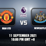 Man Utd v Newcastle Match Prediction - EPL - 11 SEP 21-min