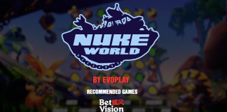 Nuke World by EvoPlay