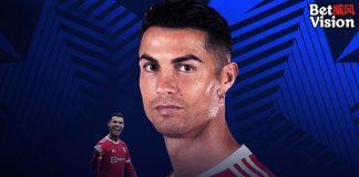 Ronaldo sets UCL record most appearances