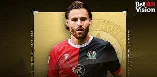 Brereton named Championship Player of the Month