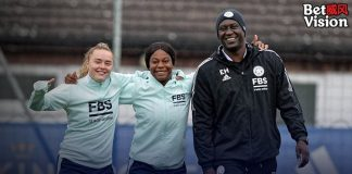 Heskey appointed by LCFC as Womens Football Dev Head 10-08-21