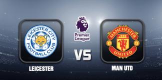 Leicester v Man Utd Prediction EPL 16 OCT 21