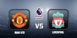 Man Utd v Liverpool Prediction EPL 24 OCT 21
